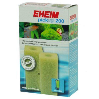 Фильтрующий картридж для EHEIM pick up pickup 200 (2012); Картридж