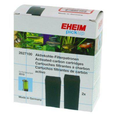 Фильтрующий картридж для EHEIM pick up pickup 160 (2010); Картридж с карбоном