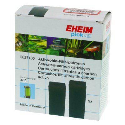 Фильтрующий картридж для EHEIM pick up pickup 160 (2010); Картридж с карбоном, фото 2