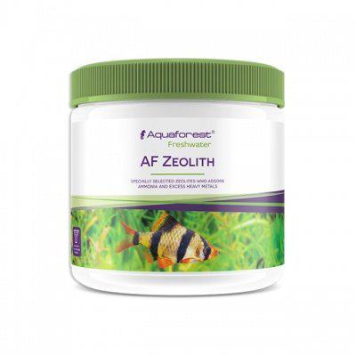 Цеолит Aquaforest Zeolith 500мл