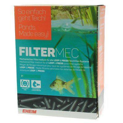 Наполнитель EHEIM FILTERMEC 2л предварительная очистка, фото 2