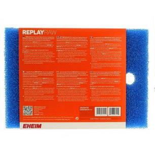 Фильтрующий материал для EHEIM LOOP5000/7000 Высоко пористая губка REPLAYRAW, фото 2