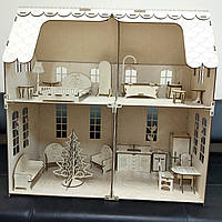 Дом для Барби №3