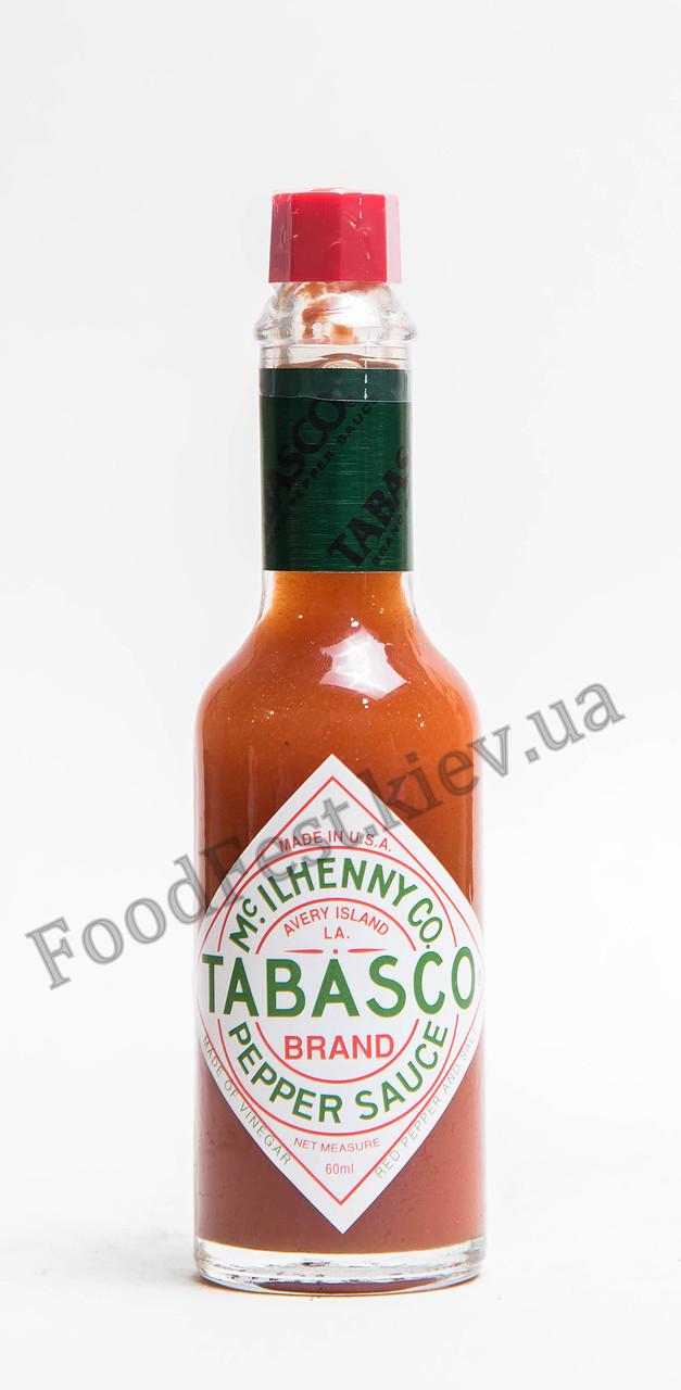 Соус из красного перца Tabasco Pepper Sauce 60 мл