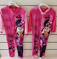 {есть:5 лет 110 СМ} Пижама для девочек Disney, Артикул: MIN-G-PYJAMAS-4 [5 лет 110 СМ]