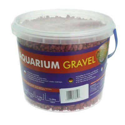 Грунт для аквариума Aqua Nova NCG-5 RED 5кг, фото 2