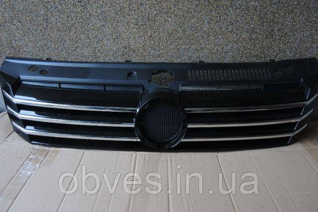 Решітка радіатора Volkswagen Passat B7 USA 2011-2014 561853651A