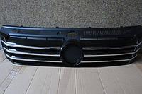 Решетка радиатора Volkswagen Passat B7 USA 2011-2014 561853651A
