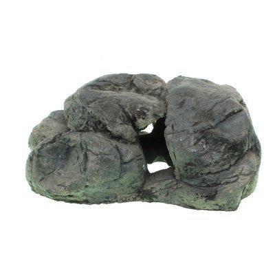 Камень серый ATG Line KH-42GR (12x20x12см)