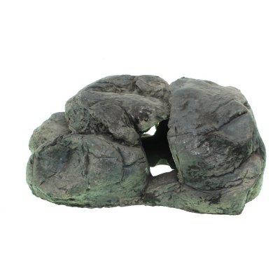 Камень серый ATG Line KH-42GR (12x20x12см), фото 2