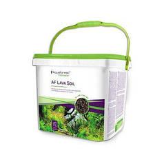 Субстрат для растений Aquaforest AF Lava Soil 5л. Коричневый