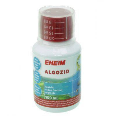 Альгицид, средство от водорослей EHEIM Algozid 100мл., фото 2