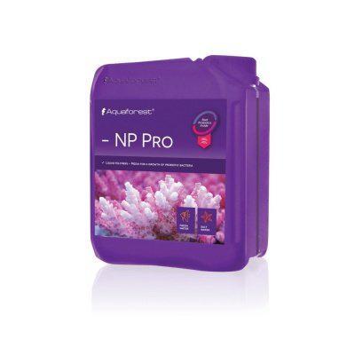 Середовище для росту пробіотичних бактерій Aquaforest -NP Pro 2л