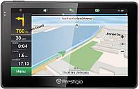 GPS-навигатор Prestigio GeoVision 5057, фото 1