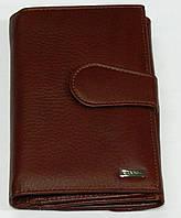 Турецкий кожаный женский кошелек т75, фото 1