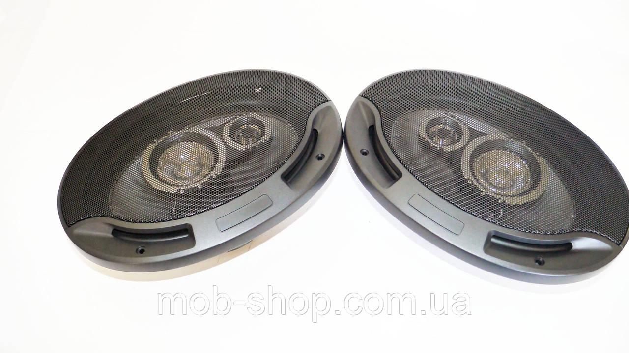 Автомобильные колонки динамики Pioneer SP-A6942 Овалы 1200 Вт