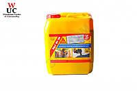 Пластификатор для теплых полов  Sika® BV 3M