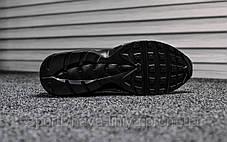 Кроссовки мужские белые Nike Air Max 96 White Black Red (реплика), фото 2