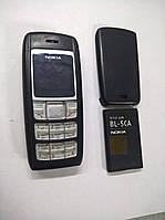 Телефон Nokia 1600 Разборка