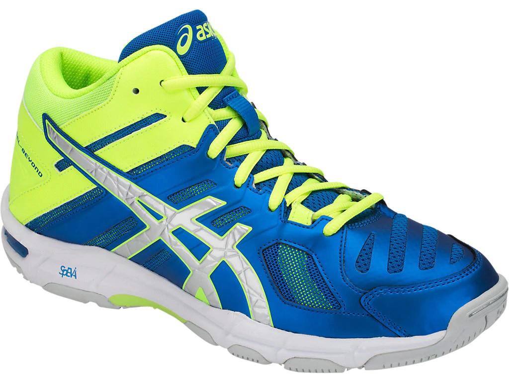 07092df3290e8f Волейбольные кроссовки ASICS GEL-BEYOND 5 MT B600N-400: продажа ...