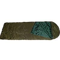 Спальный мешок одеяло (зимний до минус 10) 200×70см