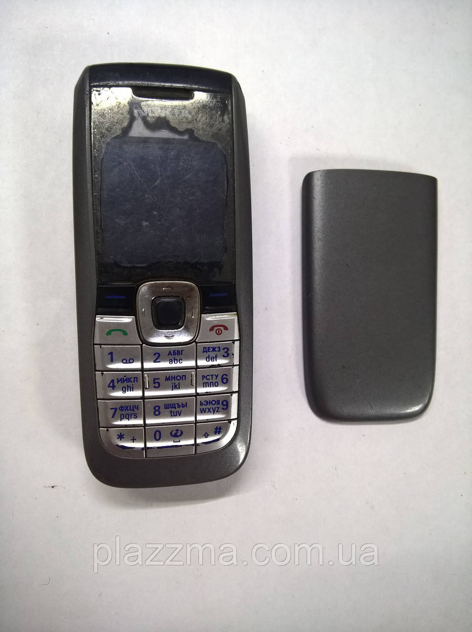 Телефон Nokia 2610 Разборка