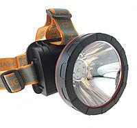 Налобный фонарь Yajia YJ-1850-15W