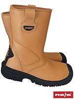 Захисні чоботи (спецвзуття) BRMOOSE (Reis)