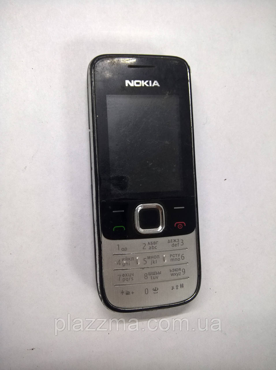 Телефон Nokia 2730c-1 Разборка