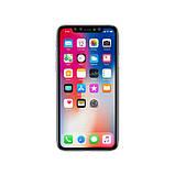 Nillkin Apple iPhone X/ XS 3D AP+MAX privacy tempered glass Black Защитное Стекло, фото 2