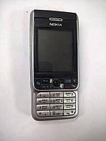 Телефон Nokia 3230 Разборка