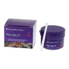 Питательная смесь для пробиотических бактерий Aquaforest Pro Bio F 25г
