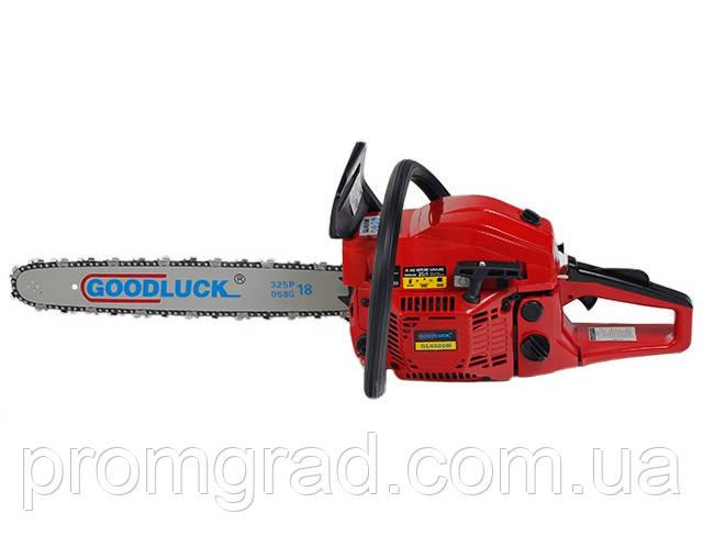 Бензопила Goodluck GL4500M Original