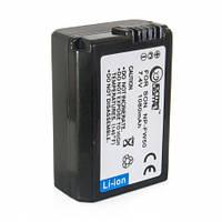 Аккумулятор Sony NP-FW50 Extradigital 1080 mAh (BDS2678)