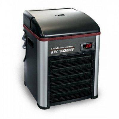 Аквариумный холодильник (чиллер) TECO TK1000, фото 2