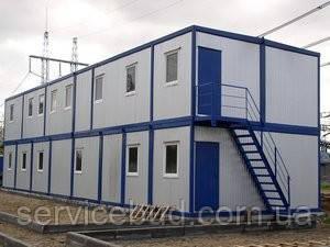 Модульные здания, фото 1