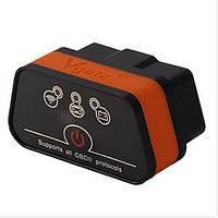 ICar2 Wi-Fi OBD ELM327 сканер диагностики авто