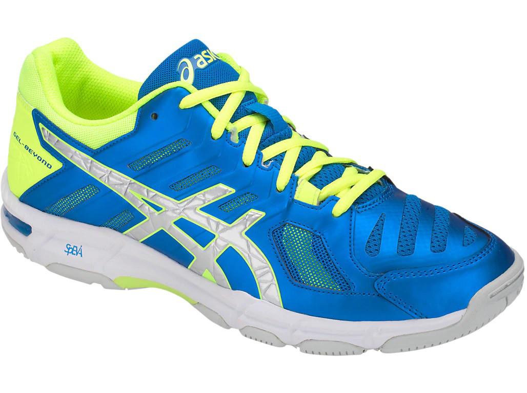 eb3a1d453f3ea8 Кроссовки для волейбола ASICS GEL-BEYOND 5 B601N-400 - Интернет-магазин