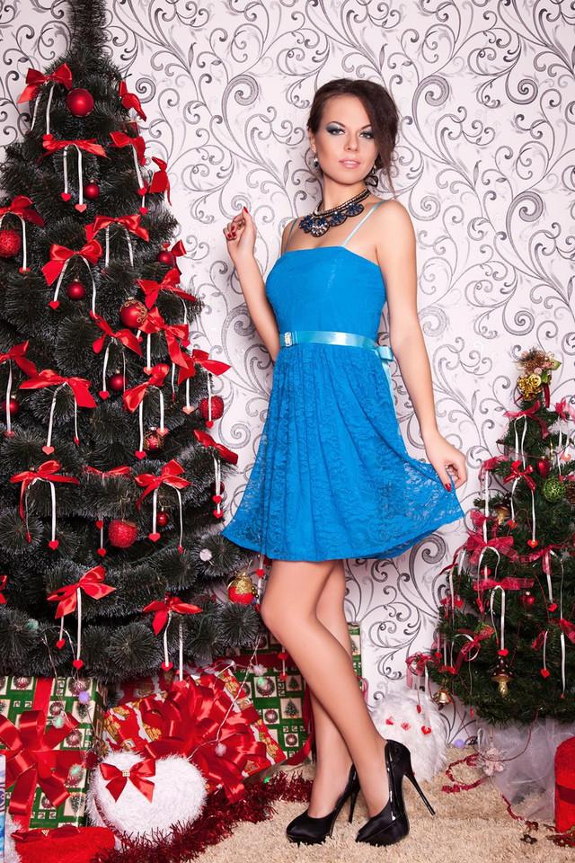 Нарядные платья. Интернет магазин женской одежды vsishmotki.com
