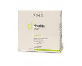 Оживляющее средство для волос Nouvelle Nutrimix в ампулах
