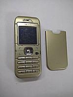 Телефон Nokia 6030 Разборка