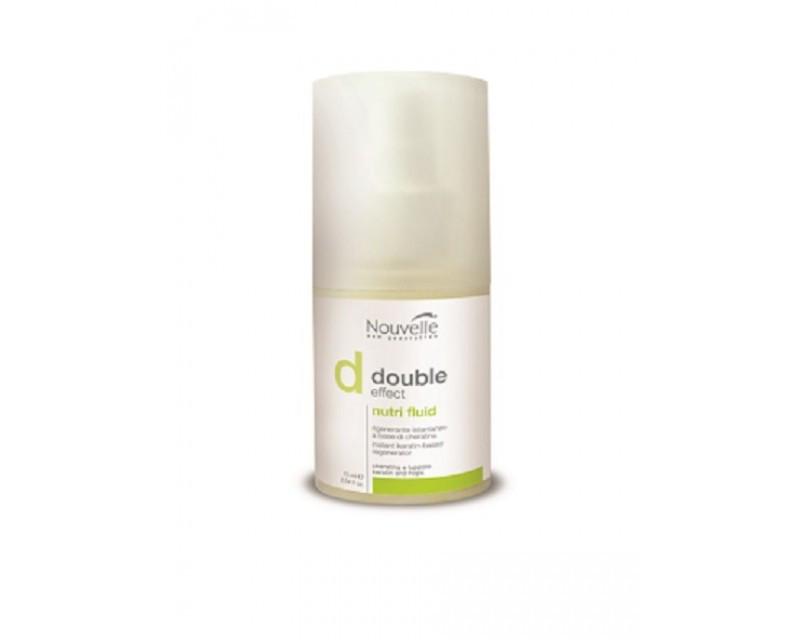Оживляющее средство для волос Nouvelle Nutri Fluid