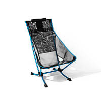 Раскладное кресло Helinox Beach Chair Mesh
