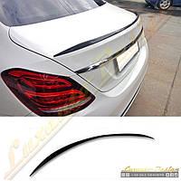 Спойлер стиль AMG63 для Mercedes E-class W213