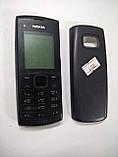 Телефон Nokia X1-01 Розбирання, фото 3