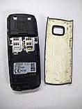 Телефон Nokia X1-01 Розбирання, фото 4