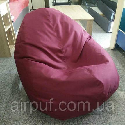 Кресло-овал (ткань Оксфорд), размер 140*110 см, фото 2
