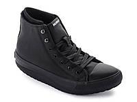 Кеды высокие Walkmaxx Comfort 3.0   42 Длина стопы 27,5 см  Серый