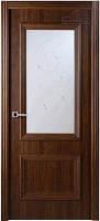 Двери Белвуддорс, Франческа орех шате ПО серия Премиум шпон
