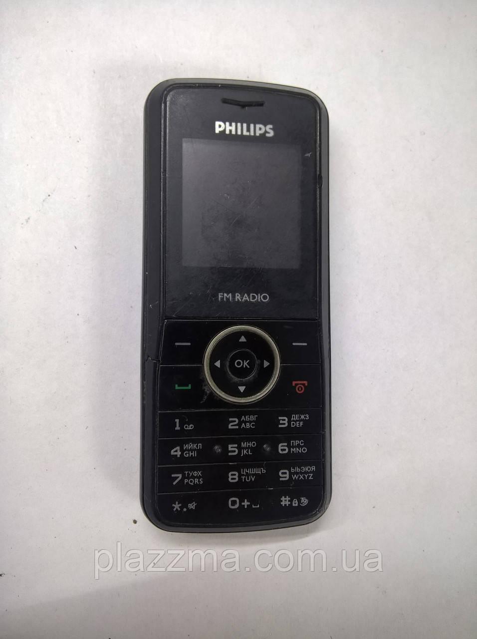 Телефон Philips 199 Разборка